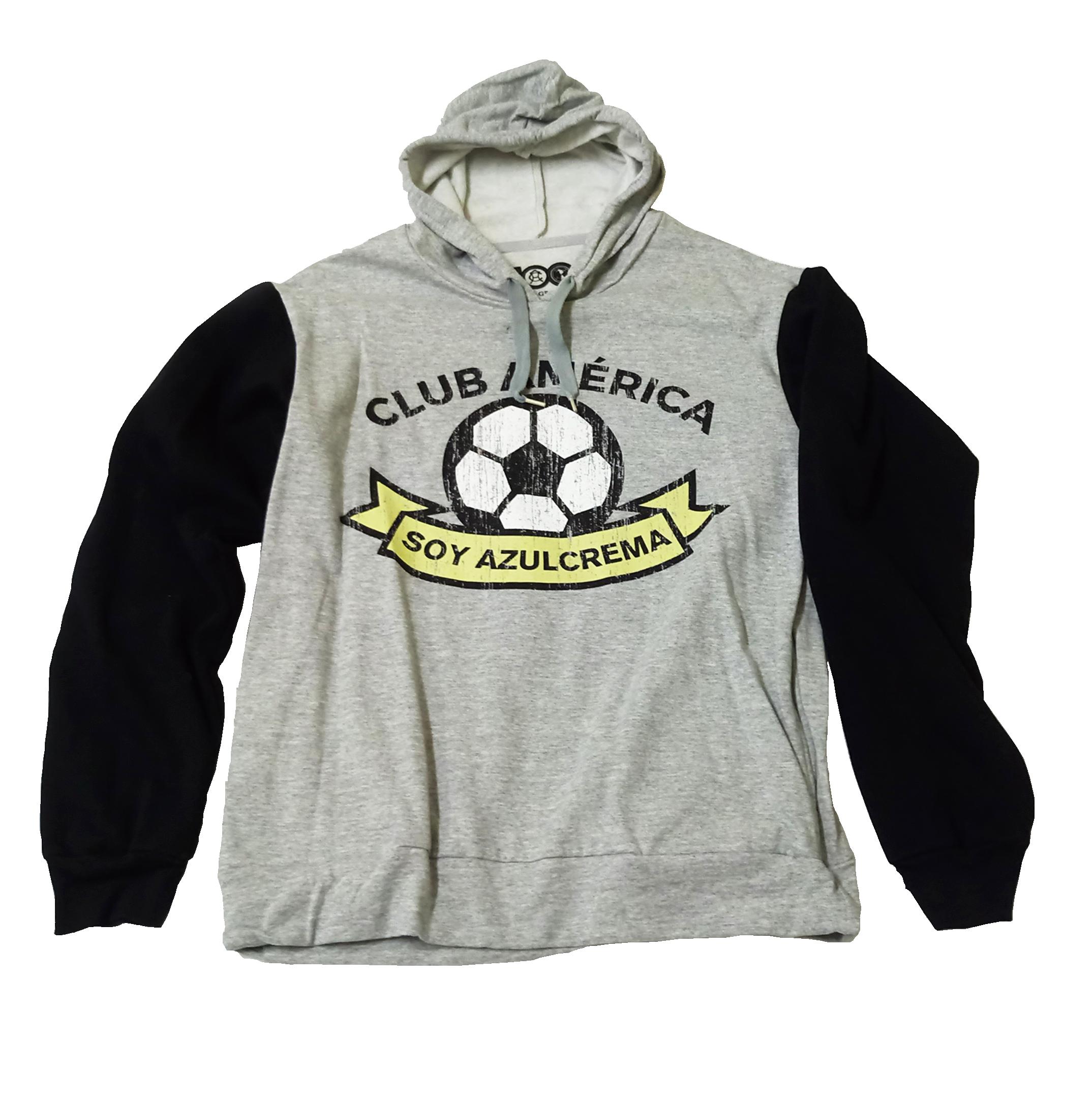 Pants oficial para caballero del Centenario del Club América. Color jaspe a616ca3b83e1d