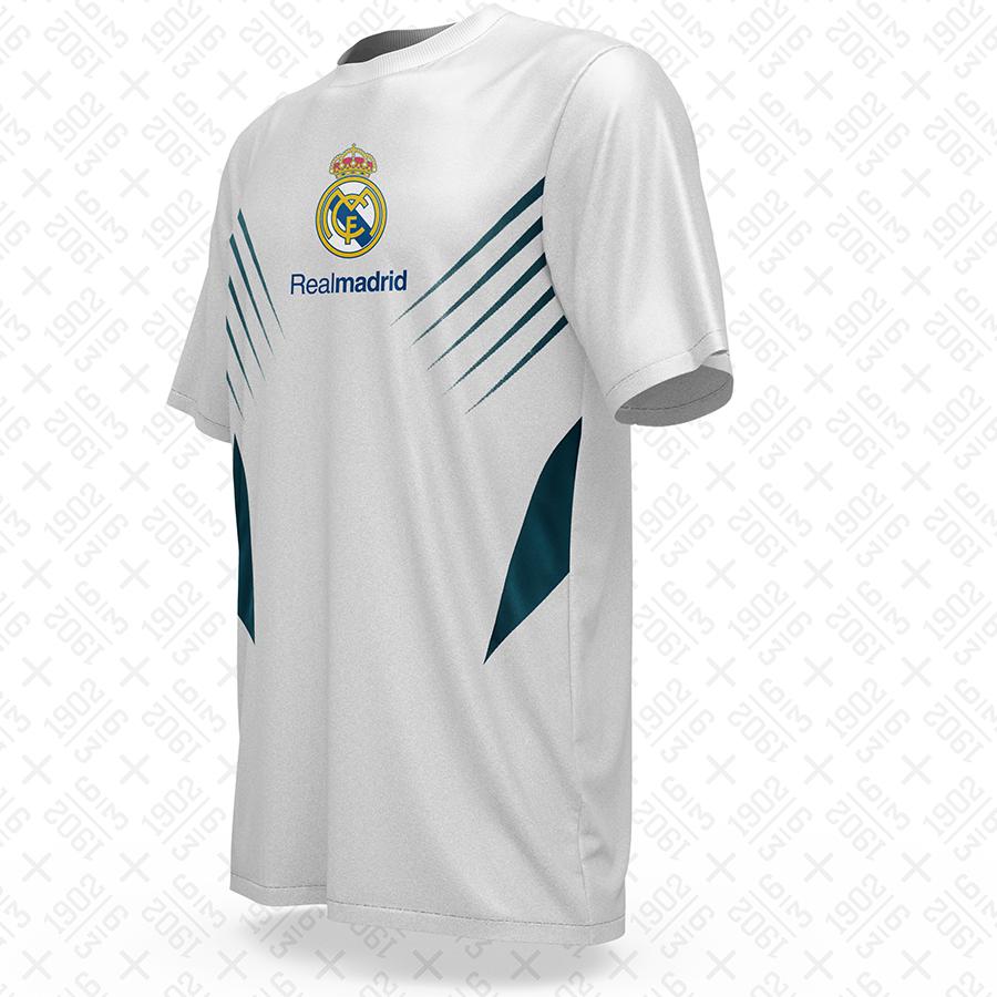 ae69817c7277a Playera Real Madrid - Aurimoda